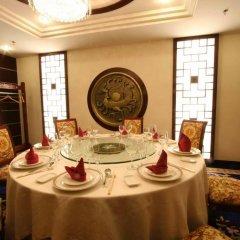 Отель Desheng Hotel Beijing Китай, Пекин - отзывы, цены и фото номеров - забронировать отель Desheng Hotel Beijing онлайн питание фото 2