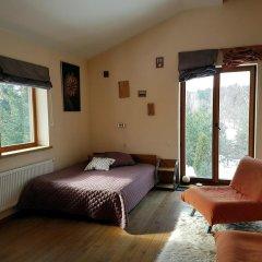 Отель Namai prie ezero Литва, Вильнюс - отзывы, цены и фото номеров - забронировать отель Namai prie ezero онлайн комната для гостей фото 2