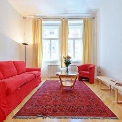 Отель Klementinum apartment Чехия, Прага - отзывы, цены и фото номеров - забронировать отель Klementinum apartment онлайн комната для гостей фото 4