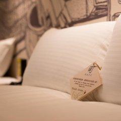 Cho Hotel 3* Стандартный номер с различными типами кроватей фото 7