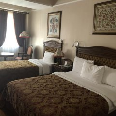 Hotel Sultanhan - Special Category комната для гостей фото 2