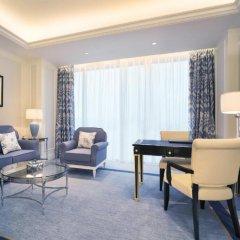 The Azure Qiantang,a Luxury Collection Hotel,Hangzhou 5* Люкс с различными типами кроватей фото 3