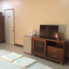 Отель The Nelson Guest House Pattaya Стандартный номер с различными типами кроватей фото 16