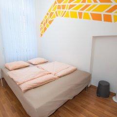 Avenue Hostel Номер категории Эконом с различными типами кроватей