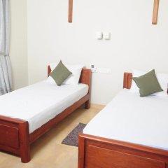 Traveller's Home Hotel 3* Бунгало с различными типами кроватей фото 9