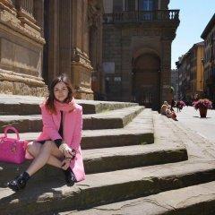 Отель Suite de Pecori Италия, Флоренция - отзывы, цены и фото номеров - забронировать отель Suite de Pecori онлайн приотельная территория
