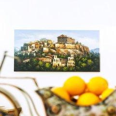 Отель Lemon Garden Villa Греция, Пефкохори - отзывы, цены и фото номеров - забронировать отель Lemon Garden Villa онлайн питание
