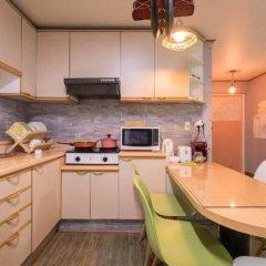 Отель Campfire Guesthouse в номере