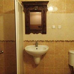 Homeros Pension & Guesthouse Стандартный номер с двуспальной кроватью