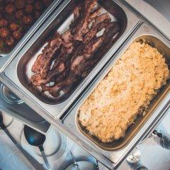 Отель Maia residence Португалия, Агуа-де-Пау - отзывы, цены и фото номеров - забронировать отель Maia residence онлайн питание фото 3