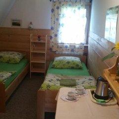 Отель Camping Harenda Pokoje Gościnne i Domki Стандартный номер фото 7