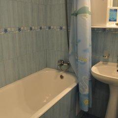 Гостиница Арт-Сити 4* Номер Комфорт с 2 отдельными кроватями фото 5
