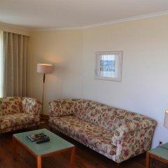 Отель Enotel Lido Madeira - Все включено 5* Полулюкс с различными типами кроватей фото 3