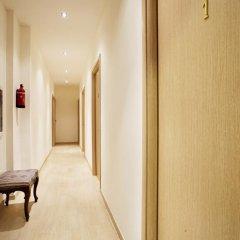 Отель Affittacamere Nansen 3* Стандартный номер с различными типами кроватей фото 12