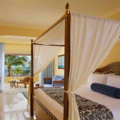 Отель Secrets Capri Riviera Cancun комната для гостей фото 5