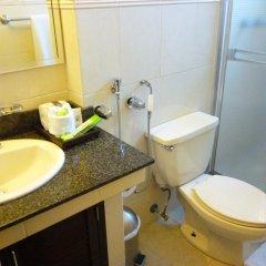 Hotel Avila Panama 3* Улучшенный номер с различными типами кроватей