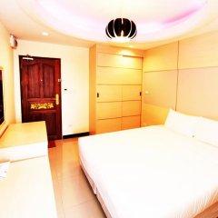 Отель T3 Residence 3* Улучшенные апартаменты с различными типами кроватей фото 8