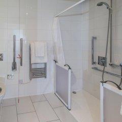Hotel Indigo Liverpool 4* Стандартный номер с двуспальной кроватью фото 3