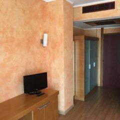 Отель Plus Welcome Milano 3* Стандартный номер с различными типами кроватей фото 7