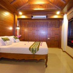 Отель Baan Pakgasri Hideaway 3* Бунгало фото 5