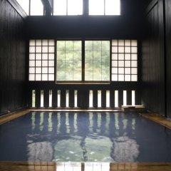 Отель Okyakuya Япония, Минамиогуни - отзывы, цены и фото номеров - забронировать отель Okyakuya онлайн бассейн фото 2