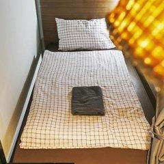 Отель Rachanatda Homestel 2* Кровать в женском общем номере с двухъярусной кроватью фото 8