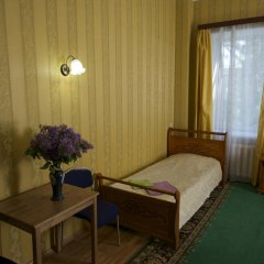 Гостиница Иерусалимская 2* Стандартный номер с различными типами кроватей (общая ванная комната) фото 10