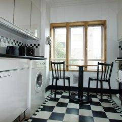 Апартаменты Leicester Square Apartments Апартаменты фото 9