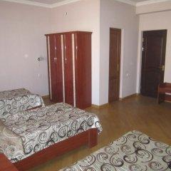 Syuniq Hotel Номер Комфорт разные типы кроватей фото 3