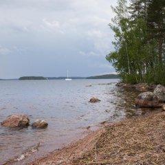 Отель Saimaa Resort Big Houses Финляндия, Лаппеэнранта - отзывы, цены и фото номеров - забронировать отель Saimaa Resort Big Houses онлайн пляж