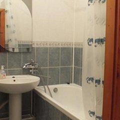 Гостиница Berloga* ванная