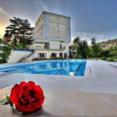 Hotel Fiuggi Terme Resort & Spa, Sure Hotel Collection by Best Western Фьюджи бассейн фото 3