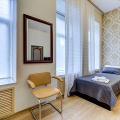 Hotel 5 Sezonov 3* Номер Делюкс с различными типами кроватей фото 28