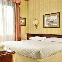 Отель Atahotel Linea Uno 4* Стандартный номер с различными типами кроватей фото 3