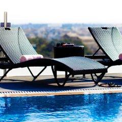 Отель Labranda Rocca Nettuno Suites Мальта, Слима - 3 отзыва об отеле, цены и фото номеров - забронировать отель Labranda Rocca Nettuno Suites онлайн бассейн фото 3
