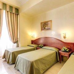 Отель Contilia 3* Стандартный номер с различными типами кроватей фото 12