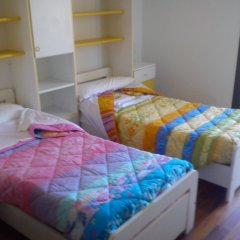 Отель Casa Vacanza Holiday Палаццоло-делло-Стелла комната для гостей фото 4