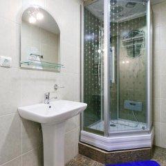 Мини-Отель Комфорт Класс Полулюкс с различными типами кроватей фото 11