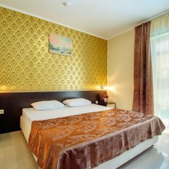 Гостиница Guest House Golden Kids Стандартный номер с 2 отдельными кроватями фото 5
