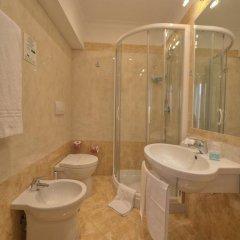 Отель Galileo Италия, Рим - 4 отзыва об отеле, цены и фото номеров - забронировать отель Galileo онлайн ванная фото 2