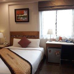 Hanoi Eternity Hotel 3* Улучшенный номер с различными типами кроватей фото 5