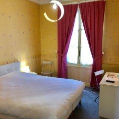 Отель Citotel Le Volney 2* Номер Делюкс фото 4