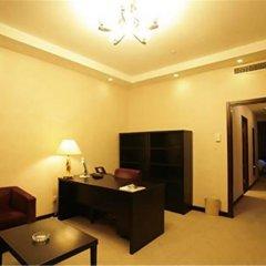 Отель Jiuhua Resort & Convention Center интерьер отеля фото 2