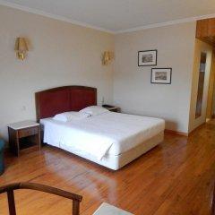 Hotel São Lázaro 3* Стандартный номер двуспальная кровать фото 5