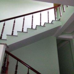 Отель Lang Que Guesthouse комната для гостей
