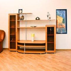 Апартаменты Альянс на Крепостном Апартаменты разные типы кроватей фото 11
