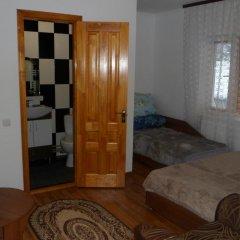 Гостиница Bunker комната для гостей фото 3