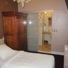 Отель Claremont Hotel Франция, Канны - отзывы, цены и фото номеров - забронировать отель Claremont Hotel онлайн сейф в номере