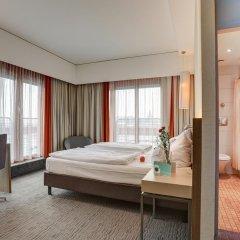 Günnewig Kommerz Hotel комната для гостей фото 11