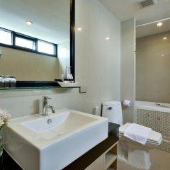 Апартаменты Abloom Exclusive Serviced Apartments Студия с различными типами кроватей фото 2